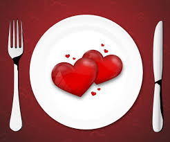 tavola con amore