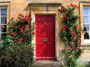 porta_rossa